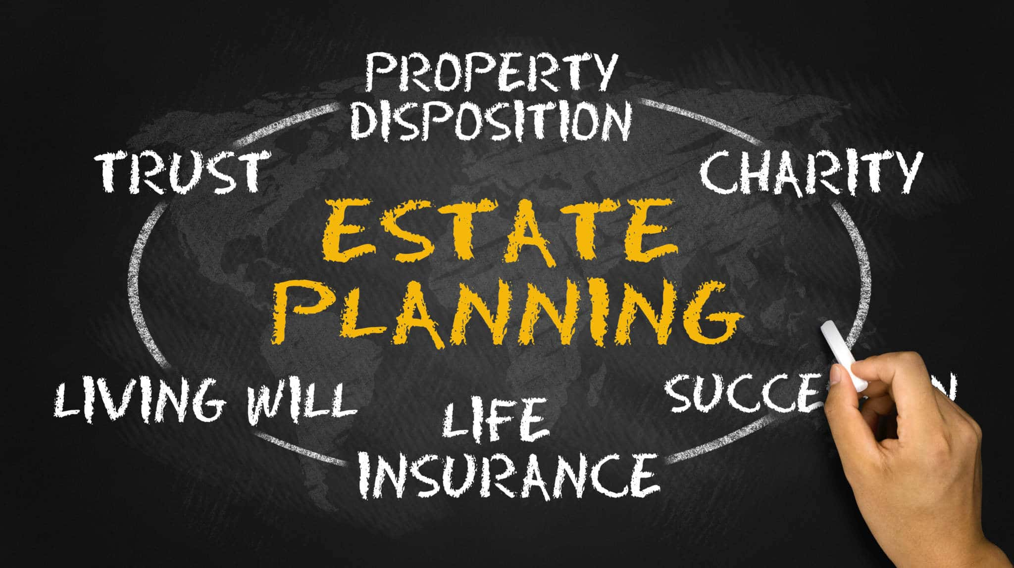 Why you need to think about Estate Planning